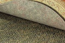 Non-Slip Rug Pads / Superhold and Ultra Premium are excellent non-slip rug pads for all types of flooring. Our No-Muv rug pad is the perfect non-slip rug pad for carpet! Non-Slip Rug Pad prevents rug slipping on any floor. Use non slip rug pad under smaller rugs, runner rugs and lighter rugs that tend to slip and slide.  / by Rug Pad Corner