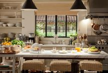 Kitchens / by Toni