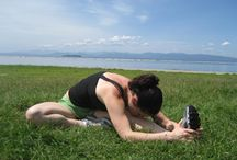 Healthy, Happy Fit. / by Emma Hershberger