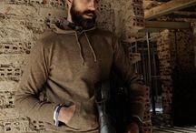 Men's Fashion / mens_fashion / by Rick Guzman
