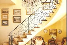 Design: Home & Garden / interior and exterior design and products for the home. / by Margaret Lavinghousez
