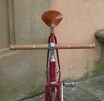 vintage bike / by Aowa Lltk