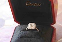 Wedding Rings / by Veronica Olah