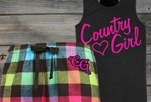 Comfort Is Everything / by Country Girl