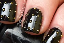 Amazing Nails! / by TINte Cosmetics