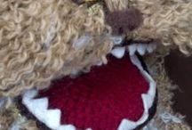 Crochet / by Gintama J Square