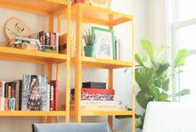 My Dream Shelf Sweeps / by Lina Tran