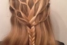 Cool Hair / by Kristi Ransdell