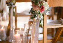 Flowers for the Aisle / by Dandie Andie Floral Designs