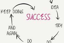 Business & Success / by Kathryn Bonner