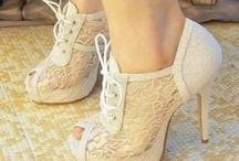 Shoes  / by Julianne Peterson