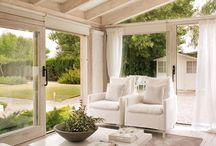 Porch & Patio Ideas!☀ / by Erica