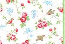 Cath Kidston Pretties / by Julie Smith Campbell