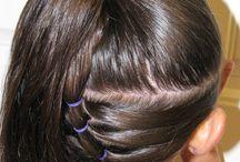 Hair Styles / by Amanda Rivera