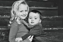 Nashville baby, child and family photographer  / Whimsical and modern images from Nashville baby photographer, Angela Crutcher.   www.angelacrutcherphotography.com  / by Angela Crutcher Photography