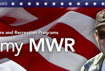 Observances / by Army Family and MWR Programs
