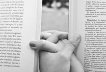our love / by Ashley Raburn