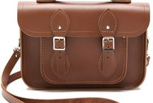 Women's Bags / by MijoRecipes