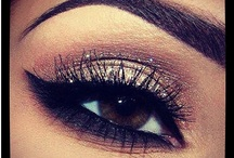 Makeup / by Austin Blackman