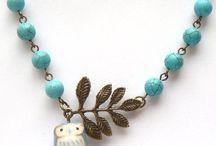 Jewellery <3  / by Breanne Ambridge