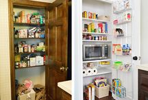 Home Organization / by Krista Marie