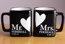 Wedding gift ideas / by Jo Lynn Contello