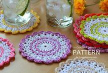 Crochet  / by Jenny Nutgrass-Chandler
