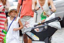 Jessica Alba: New york july 2012 / by Jessica Alba