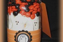 Halloween is my Favorite!  / by Megan Penrod