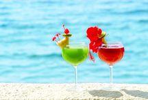 Love Food and Drinks! / by Deborah Tuttle