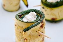 Appetizers & Party Food / by Lyndsey Schaefer