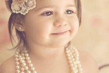 precious little ones..... / by Carol Boyd