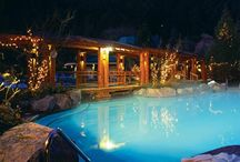 Awesome resorts / by Vancouver, Coast & Mountains