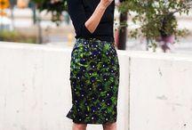 Work clothes / by Jenny Lokhorst