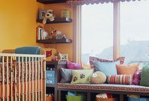 Kid's Room / by Jenni Hoverman Francis