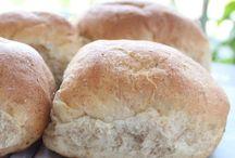 Vegan Bread / by The Curvy Vegan