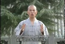 Kung fu / by Jennifer King