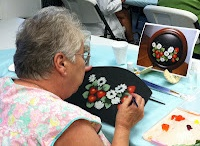 Treasure Coast Decorative Painters Seminar/Class 2012 / by Pampered Palette
