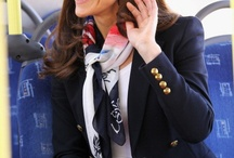 the duchess of cambridge kate middleton style / by Candace Simmons