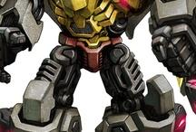 Transformers / by Fernando Jacomasso