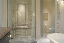 bathroom / by Carolyn Schilling