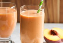 Food - Smoothies / The best smoothie recipes I can find! / by Donalyn / The Creekside Cook
