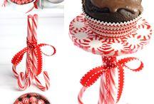 Christmas Ideas / Christmas ideas / by Kandyse Whitmer