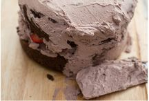 desserts / by Jennifer Pangelinan