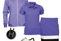 Golf / by Annemarie