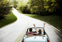 Take a Roadtrip! / by eCampus.com