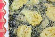 FOOD - Artichokes / Artichokes, food for the gods!  My favorite veggie.  I think I could live on artichokes!!!! / by Milda Hadaway