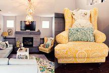 master bedroom  / by Brooke Butler