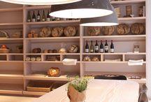 kitchen / by Melissa Reich