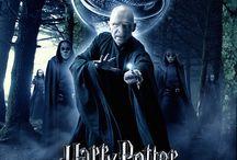 Harry Potter / I so wish Hogwarts was real... / by Melissa Cruz